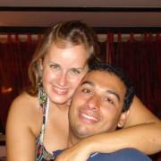 Simona e Roberto